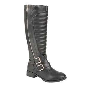 Ladies Bernice Boots - Black