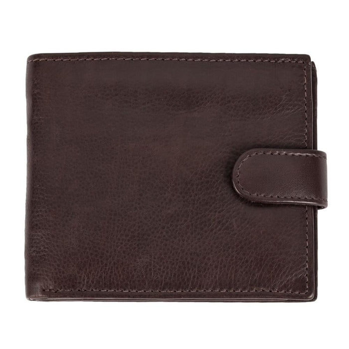 Harry - Leather Wallet