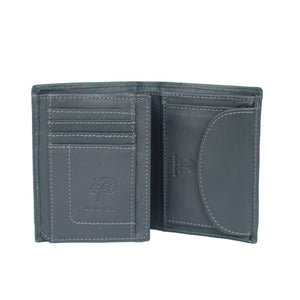 Isaac - Leather Wallet