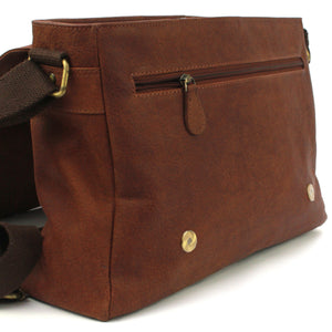 Jacob Men's Leather Bag