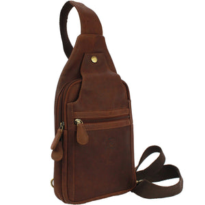 Joey - Men's Leather Bags