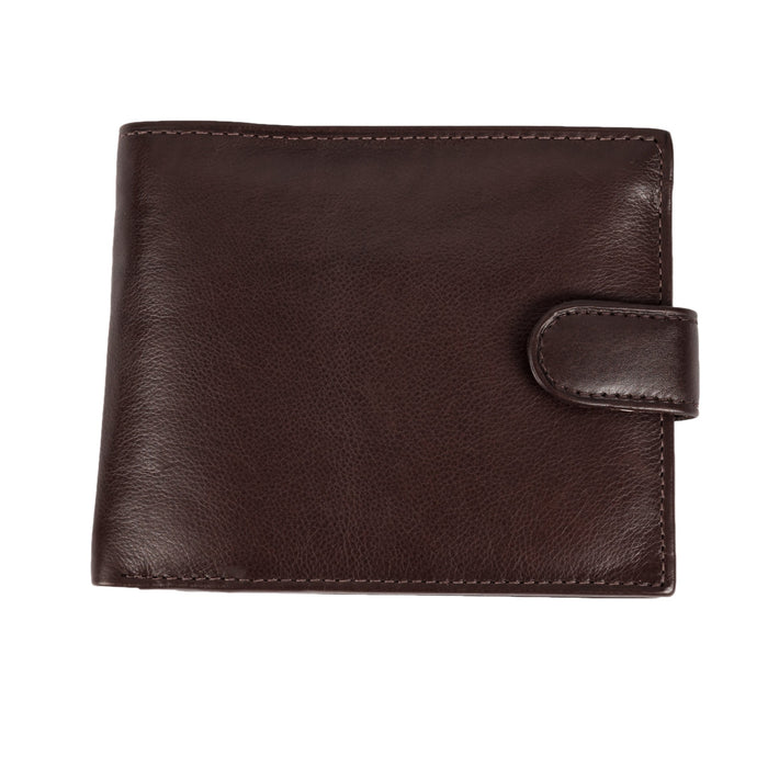 Oscar - Leather Wallet