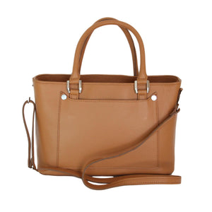 Ladies Amanda Italian Leather Handbag
