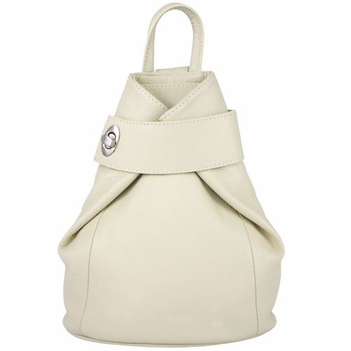 Ladies Latisha Italian Leather Handbag