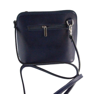 Ladies Ramona Italian Leather Handbag