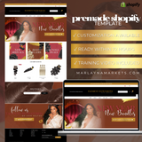 EXTENDED EXTENSIONS PREMADE TEMPLATE
