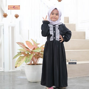Grade B Dress Kids Kiarra