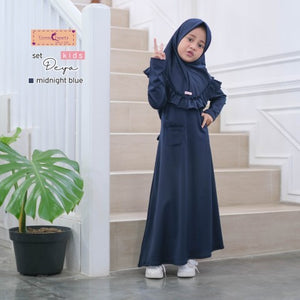 Grade B Dress Kids Deya