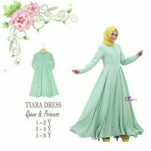 Grade B Dress Kids Tiara
