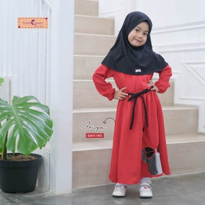 Grade B Dress Kids Aiza