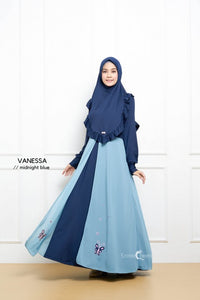Grade B Dress Vanessa