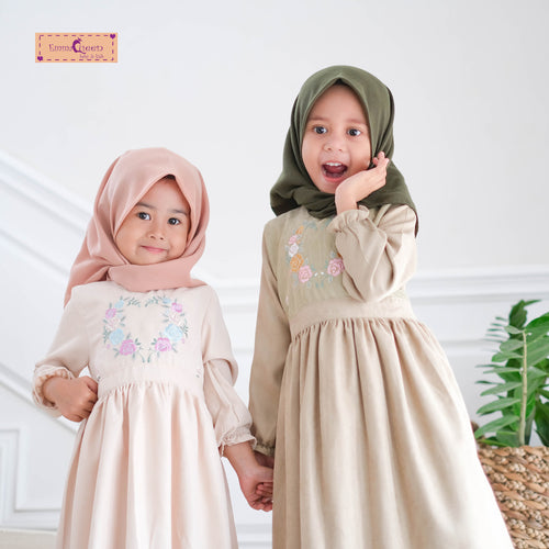 Dress Freyshi Kids