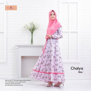 Grade B Set Dress Chalya