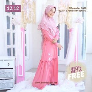Dress Hilya