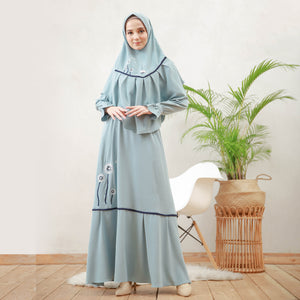 Set Dress Rifya