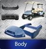 Body Kits - Front Cowl Golf Cart Thumbnails