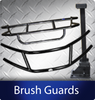Brush Guards Golf Cart Accessory Thumbnail