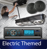 Radio & Electric Themed Accessories Atv's & Golf Carts Thumbnail