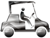 Vehicles Utility & Golf Carts