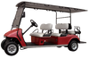 Custom & Exotic Golf Carts
