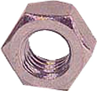 00543-G3 Zinc Plated Steel Hex Nut 5/16-18 - Ezgo Electric