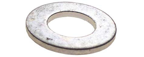 00560-G5 Spindle Washer - Ezgo