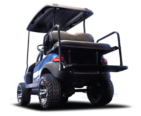 01-003-Golf-Cart-Rear-Flip-Seat-with-Black-Cushion-Club-Car-Precedent-cartguy.ca-1-ontario-canada-madjax