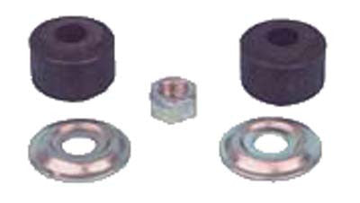 1011415 Shock Bushing Kit (1) Side - Club Car Precedent & DS