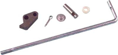 1016173 Hill Brake Pawl And Rod Kit - Club Car 1981 to 1998