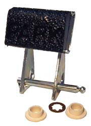 1011418 Hill Brake Pedal Kit - Club Car DS