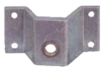 1011694 Accelerator Bearing Bracket - Club Car DS