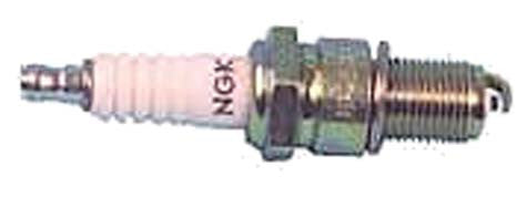 1012522 NGK Spark Plug for 341cc Engine - Club Car Gas 1984 to 1991
