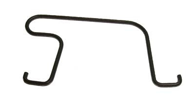 1013207 Brake Cable Hanger Club Car Electric 1982 & Up DS