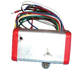 1013410 Speed Switch Assembly - Club Car Electric 1980 to 1987