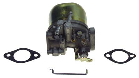 1014541 Carburetor Assembly Aftermarket 341cc Engine - Club Car Gas 1984 to 1991