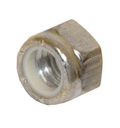 1014555 Lock Nut Nylon - Club Car