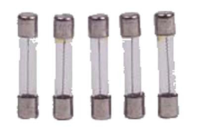 1015011 Buss Fuse - Box Of 5 #Agc30 - Club Car