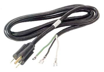 1015916-01 Ac Cord Set 36 V Lester Club Car