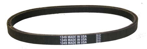 1016203 Drive Belt Premium - Club Car DS & Precedent Gas 1992 & Up
