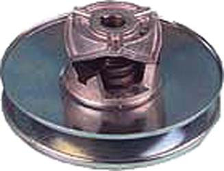 1016360-01 Driven Clutch Salsbury - Club Car Gas 1984 to 1996