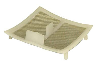 1016521 Oil Filter Screen - Club Car Gas DS & Precedent