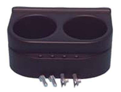 1017083-01 Dual Cup Holder Kit  - Club Car DS