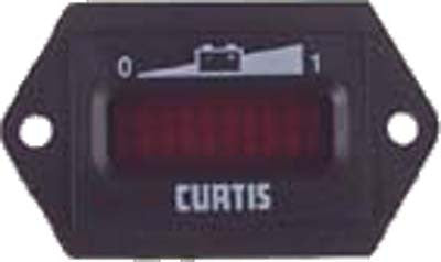 1018142-02 State of Charge Meter - Club Car 36V
