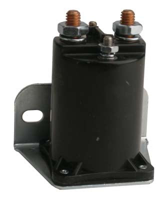 1018836-01 Solenoid, 48V 4 Terminal Heavy Duty - Club Car Electric 1995 to 1998