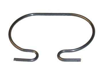 1019008-01 Brake Cable Hanger. Club Car G&E 1998-Up Ds