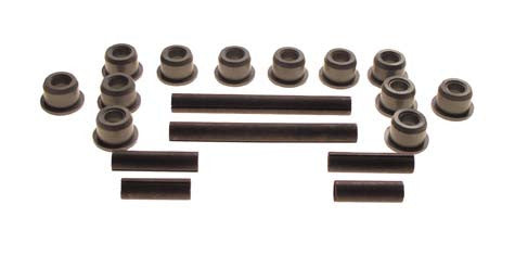 1022899-01 Control Arm Bushing Sleeve Kit - Club Car Precedent