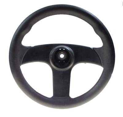 1023638-02 Steering Wheel - Club Car Gas Carryall 2004 to 2006 294/XRT 1500