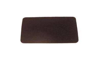 1024793-01 Accelerator Grip Tape Pad-294/Xrt1500 Carryall Club Car