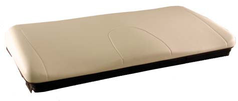 1025525-01 Seat Bottom Assembly Beige - Club Car Precedent 2004 & Up
