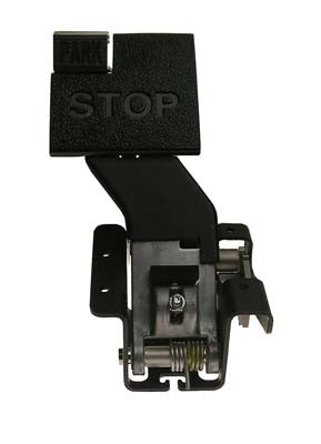 1025957-01 Brake, Pedal Assembly (2Nd Gen) Club Car Precedent 2009 & Up
